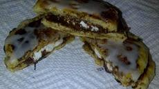 S'more Panini with Icing Recipe