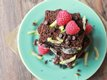 Double-Chocolate Zucchini Bread