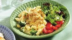 Crispy-Topped Macaroni and Cheese Recipe