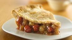Goosecherry Pie Recipe
