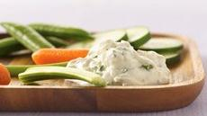 Greek Yogurt and Feta Dip Recipe