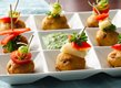 Chorizo Nuggets with Chimichurri Dipping Sauce