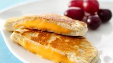 Grands! Grilled Cheese Sandwiches Recipe