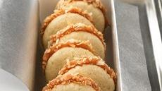 Dulce de Leche Cookies Recipe