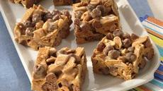 Cereal S&#39;more Bars Recipe