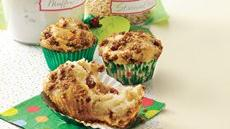 Granola Streusel Cranberry Muffin Mix Recipe