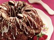 Cocoa Pecan Ring