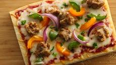 Italian Sausage Pizza Recipe