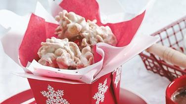 Easiest-Ever Holiday Candy