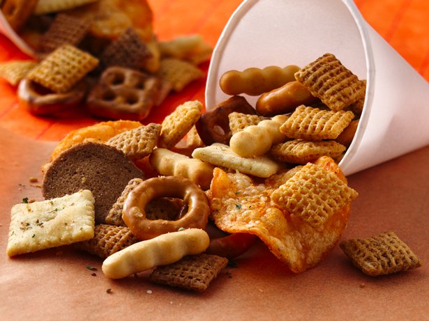 Wild Buffalo Chex Mix