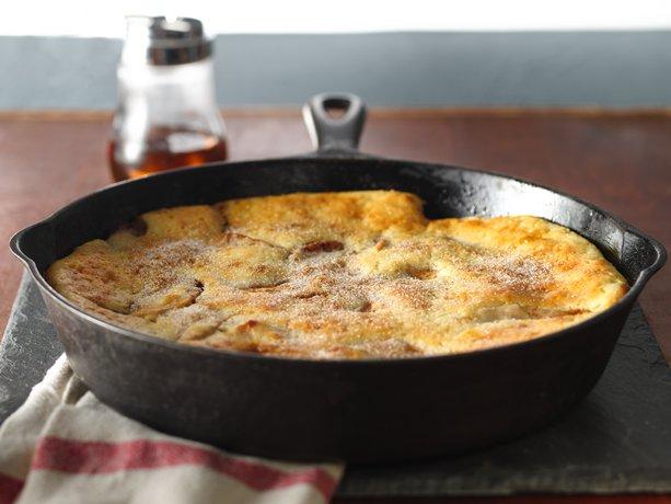 Image of Apple Oven Pancake, Betty Crocker