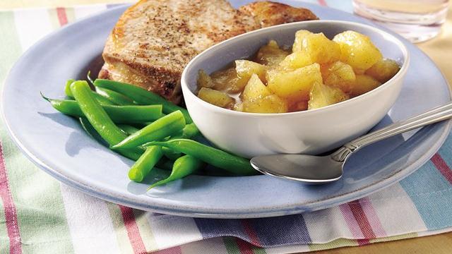 Image of Applesauce, Pillsbury