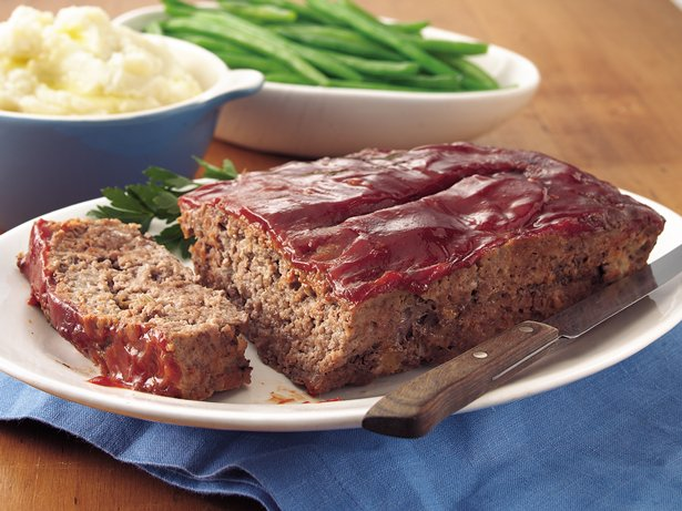 Meat Loaf