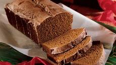 Gingerbread Loaves Recipe