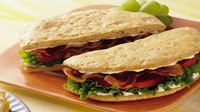 Grands! BLT Sandwiches Recipe