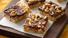 Chocolate-Toffee-Peanut Butter Crunch Bars