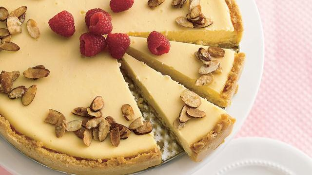 Image of Almond Cheesecake, Pillsbury