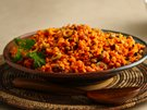 Arroz con Gandules