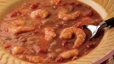 Bayou Shrimp Recipe