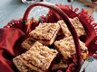 Quick Cranberry-Orange Bars