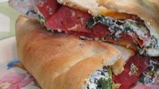 Weekday Calzone Recipe