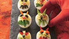Devilicious Eggs Recipe