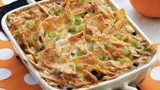 Nacho Pot Pie Recipe