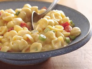 20-Minute Mac and Cheese
