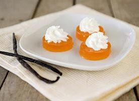 Creamsicle Jello Shots recipe - from Tablespoon!
