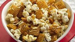 Italian Chex Mix
