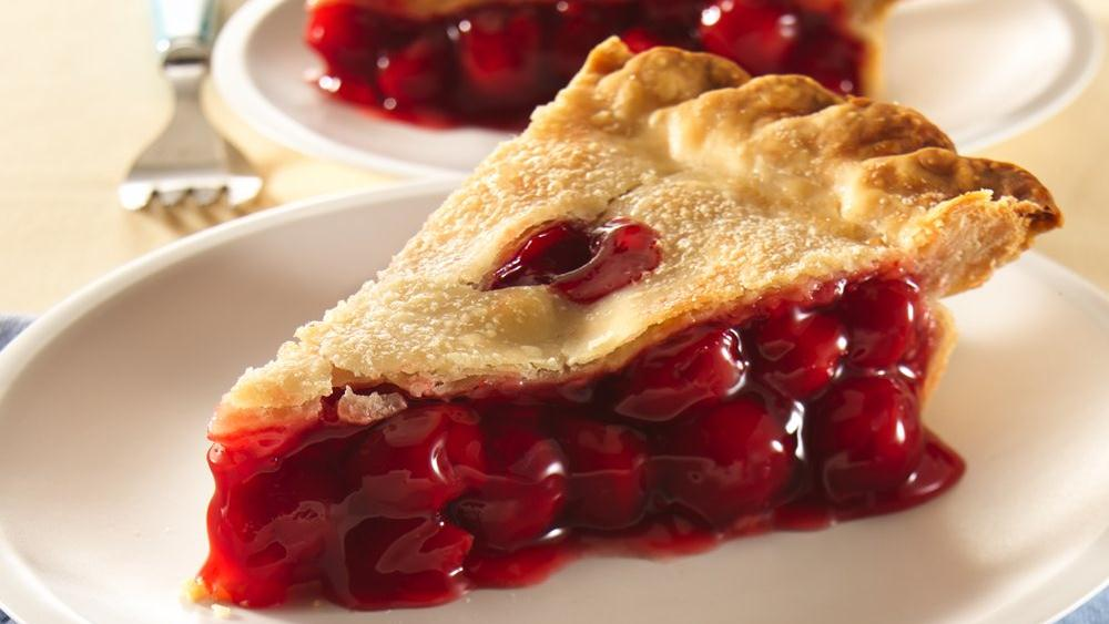 Super-Easy Fruit Pie