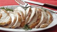 Apple-Maple Turkey Breast Recipe