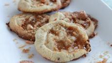 Butterscotch Bacon Sugar Cookies Recipe