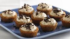 Cappuccino Toppers Recipe