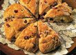 Cranberry Scones