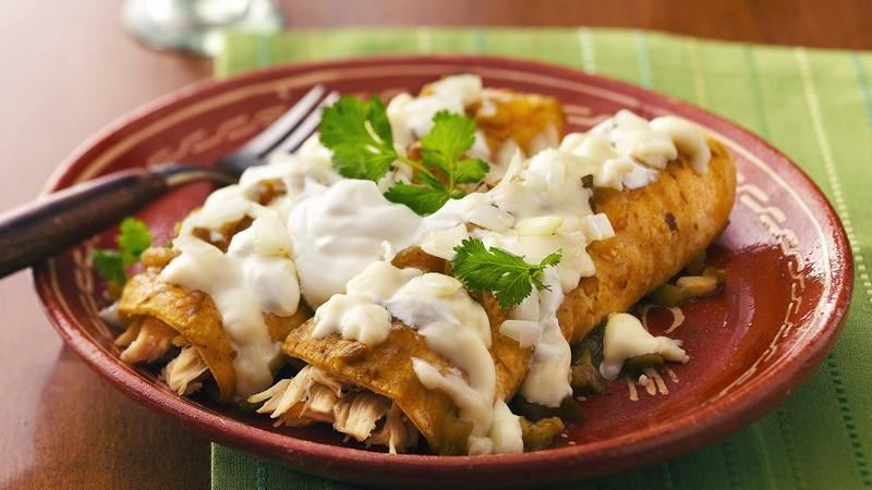 enchiladas verdes chicken enchiladas verde authentic enchiladas verdes ...
