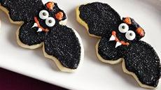 Batty Sugar Cookies Recipe
