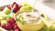 Sugar &#39;n Spice Dip Recipe