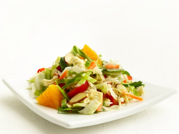 Healthified Crunchy Asian Salad