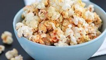 Cool Ranch Popcorn