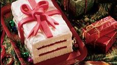 Layered Christmas Cake Recipe