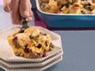 Sausage-Cranberry Strata