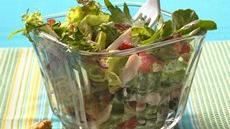 Ranch Club Salad Recipe