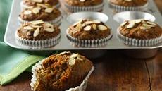 Golden Harvest Muffins Recipe