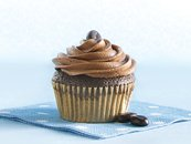 Espresso Cupcakes