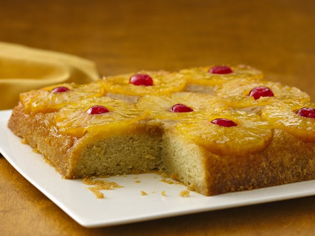 Pineapple Upside Down Cake Betty Crocker Yellow Cake Mix