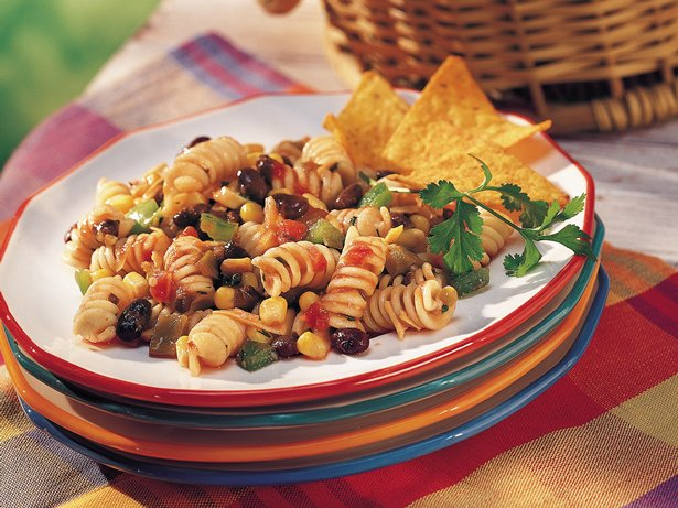 Mexicano Pasta Salad