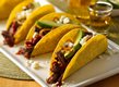 Spicy BEERbacoa Tacos