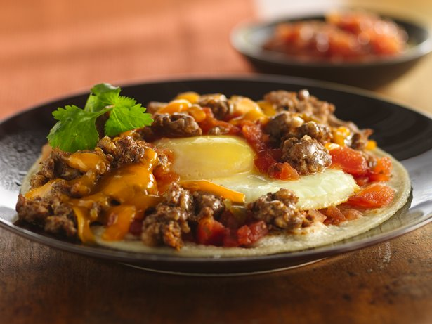 Huevos Rancheros