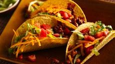 Easy Mole Tacos Recipe